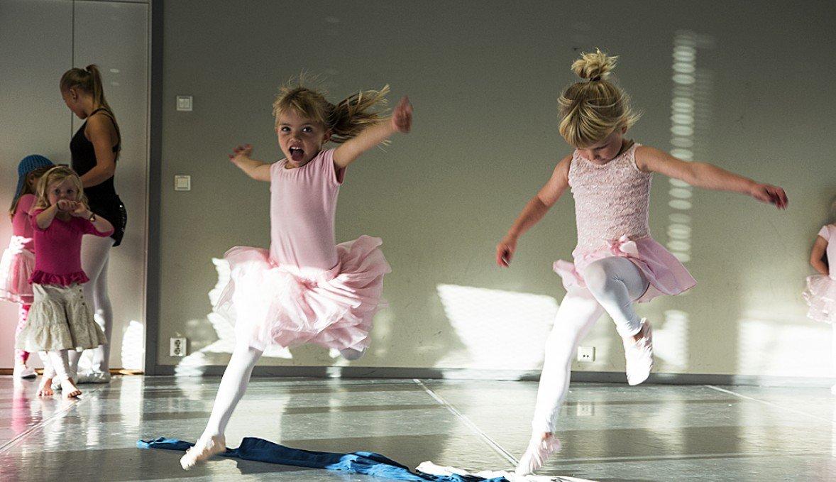 barnedans Lillestrøm