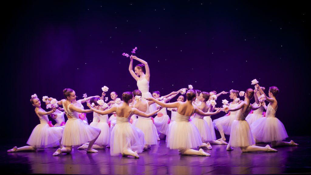 ballett Lillestrøm