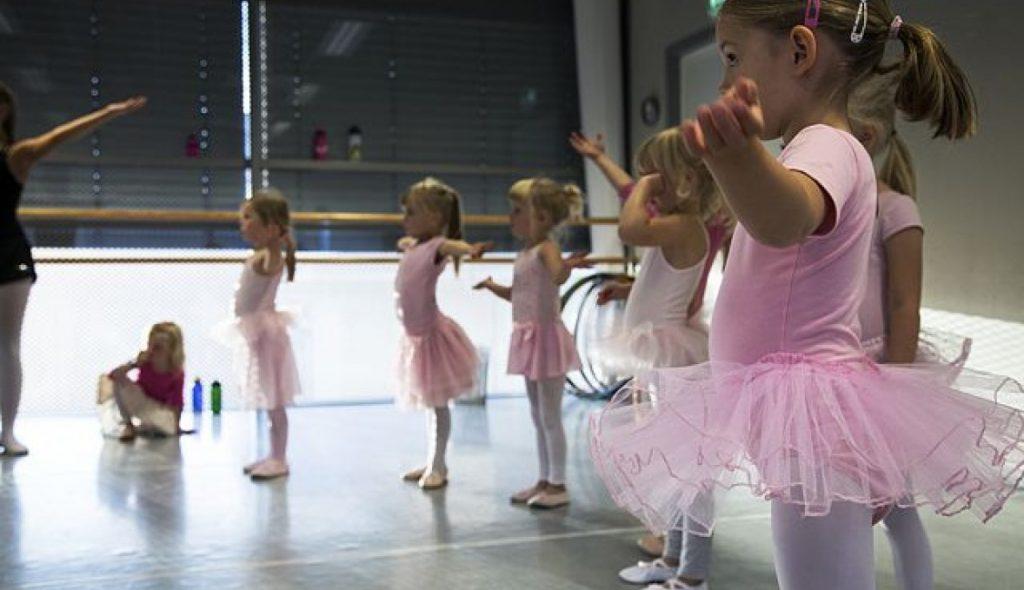 Danseskole Lørenskog