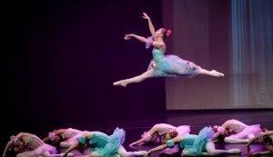 Norsk Ballettinstitutt 2019